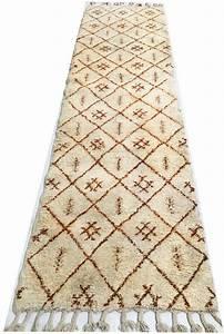 tapis beni ouarain berbere du maroc 365 x 100 cm catawiki With tapis berbere avec canapé assise ferme