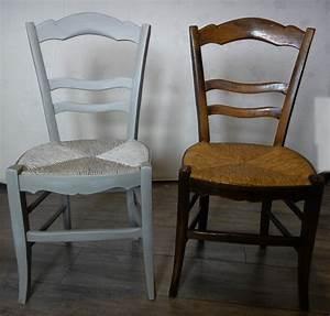 Relooker Des Chaises : patine l 39 atelier d co du capagut relooking de meubles biscarrosse ~ Melissatoandfro.com Idées de Décoration