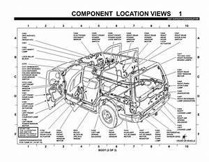2000 Buick Regal 3 8l Fi Ohv 6cyl