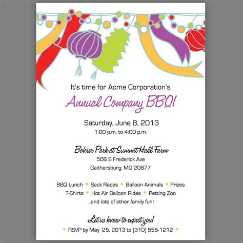 invitation party templates party invite wording template best template collection