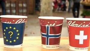 UK referendum: Norway and Switzerland EU relations - BBC News