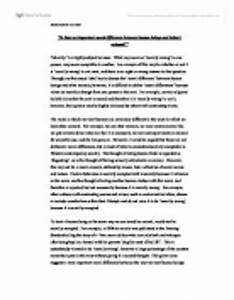 Essay On Human Evolution Essay On Endangered Species Essay On  Essay On Development Of Human Rights Research Report Proposal