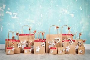 Weihnachtskalender Selber Basteln : adventskalender f r kleinkinder bef llen was kommt in die 24 p ckchen ~ Orissabook.com Haus und Dekorationen
