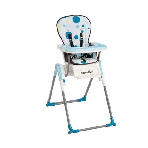 chaise babymoov babymoov chaise haute slim bleue bleu turquoise achat