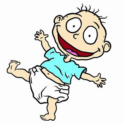 Rugrats Tommy Pickles Character Characters Cartoon Transparent