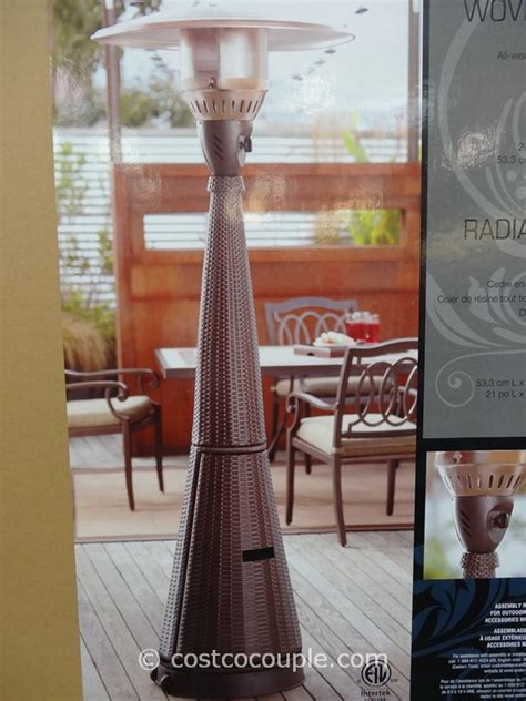 kirkland patio heater troubleshooting patio design