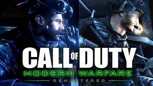Cod 4 Mw Remastered Download And Install