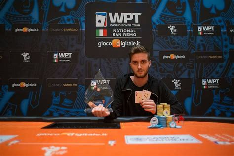 Tornei Di Poker Al Casino Di Sanremo  Indiana Horseshoe
