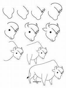 Dessin Jaguar Facile : dessin facile bison ~ Maxctalentgroup.com Avis de Voitures