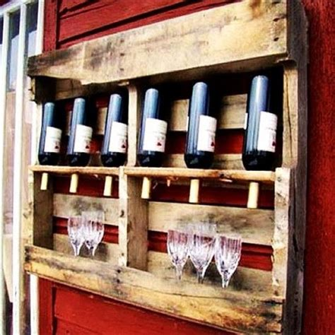 pallet wine racks beautiful movable bar with wood pallet wine rack pallets