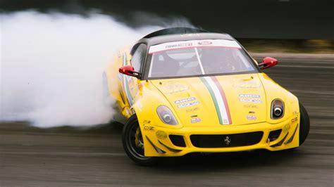 Forza horizon 4's formula drift ferrari 599 is here! The Formula Drift Ferrari Is Still One Of The Coolest Cars On Earth