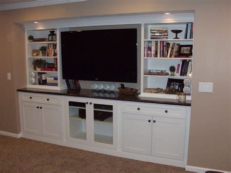 entertainment cabinet with doors white cabinets entertainment center shaker style