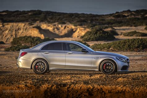2016 Mercedesamg C63 And C63 S Hd Wallpapers, The