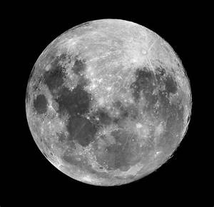 Our only natural satellite, the Moon. | Astronomy Pictures ...