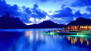 Passion For Luxury : St. Regis Bora Bora Resort
