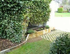Günstiger Zaun Für Hund : g nstiger zaun der auch ein guter sichtschutz ist mein sch ner garten forum ~ Frokenaadalensverden.com Haus und Dekorationen