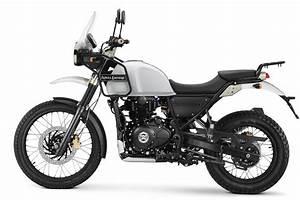 2018 Royal Enfield Himalayan Adventure Motorcycle Review