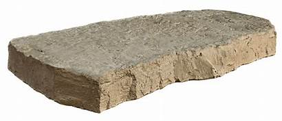 Irregular Steps Step Rosetta Cmyk Stone Romanstone