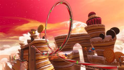 Sonic Colors: Ultimate announced with September release ...