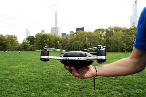 lily camera  computer vision  autonomous flying digital trends