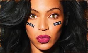 Image Gallery Beyonce's Eyes