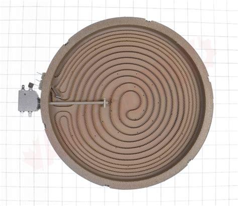 wsf ge range radiant surface element amre supply