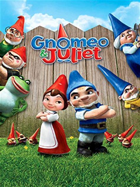 gnomeo  juliet     amazon instant