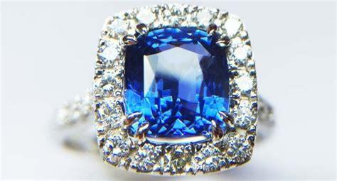 diamond alternatives non traditional engagement rings gem rock auctions