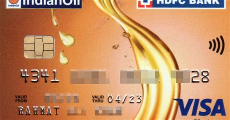 We did not find results for: HDFC IndianOil Credit Card - Detailed Review - ChargePlate - The Finsavvy Arena