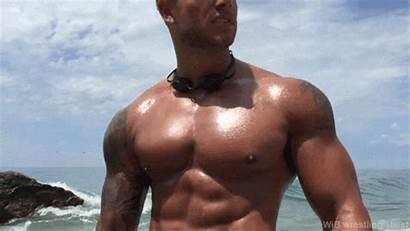 Colin Wayne Friday Muscle Flex Fitness Fitspo