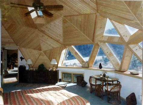 geodesic dome home interior geodesic domes out of the past and into the future