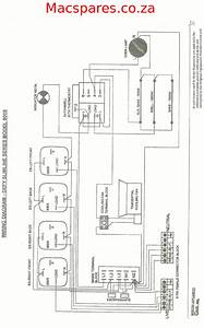 Defy Gemini Wiring Diagram