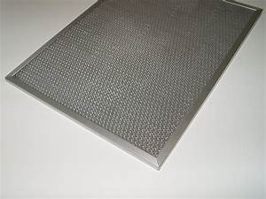 Jan kolbe 290mm x 220mm metall fettfilter dunstabzug for Dunstabzug fettfilter