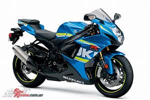 Suzuki Gsxr 750 : 2018 suzuki gsx r750 available in dealers now bike review ~ Melissatoandfro.com Idées de Décoration