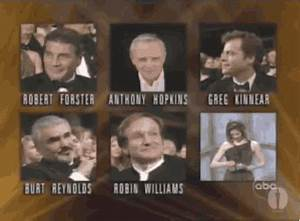 Oscar Loser Faces: GIFs of People Losing Academy Awards ...