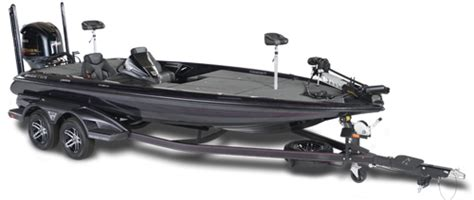 Used Skeeter Bass Boat Trailer by Skeeter Boats