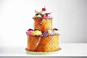 You have to see Banana Split Sundae Cake by Shawna McGreevy!