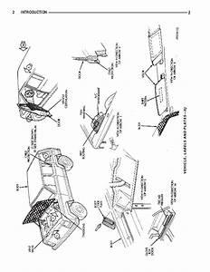 1994 Jeep Cherokee Jeep Wrangle Service Repair Manual