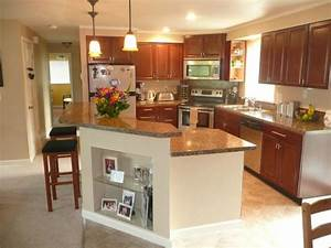 Information about rate my space questions for hgtvcom for Split level kitchen design ideas