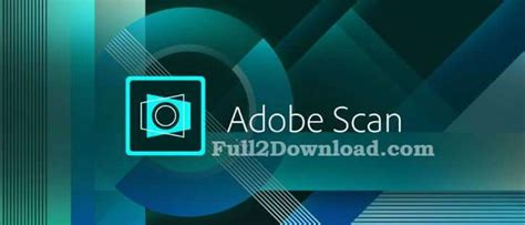 adobe scan  apk  adobe android scan