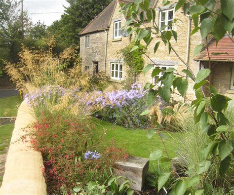 Cottage Garden Design by Cotswold Cottage Garden Garden Design Co