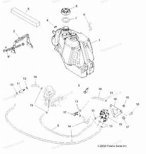 Polaris Scrambler 500 Carburetor Diagram  Polaris  Free Engine Image For User Manual Download