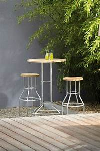 Stehtisch Mit Hocker : bartisch mit hocker 40 coole ideen ~ Markanthonyermac.com Haus und Dekorationen