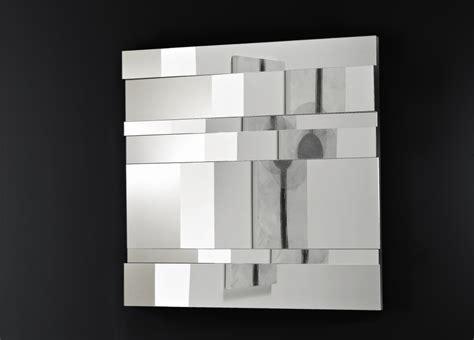 Tonelli Fittipaldi Wall Mirror  Contemporary Mirrors