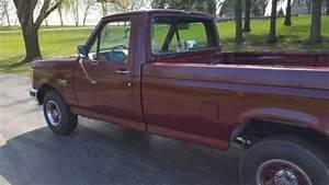 1ftdf15yxmla57489 - 1991 Ford F150 Custom