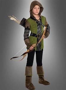 Robin Hood Kostüm Selber Machen : faschingskost m robin hood bei kost ~ Frokenaadalensverden.com Haus und Dekorationen