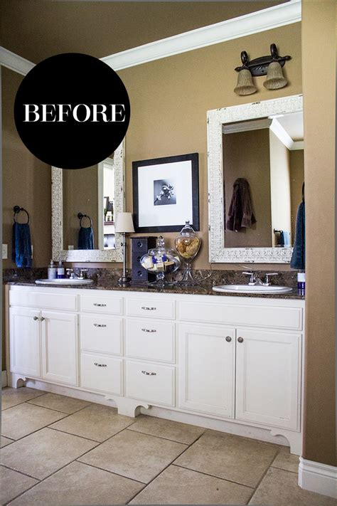 Pottery Barn Bathroom Images by The Ultimate Bathroom Remodel
