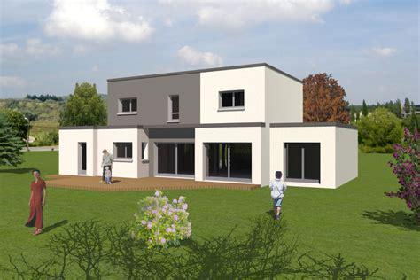 access r 201 sidences nos maisons contemporaine maison