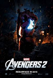 TheAvengers2poster  Optionated