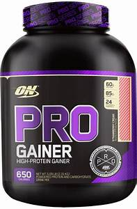 Best Muscle Gainer For Women